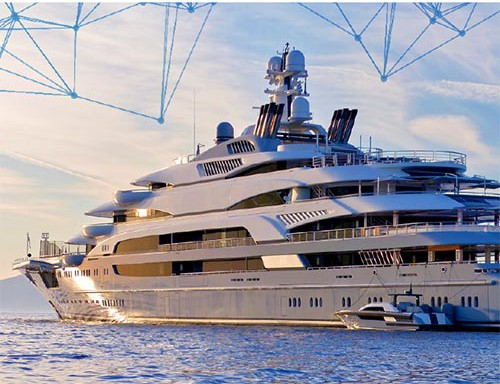 Superyacht Cyber Security