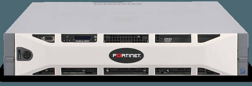 fortiDB Demo - FORTIGUARD DATABASE SECURITY SERVICE