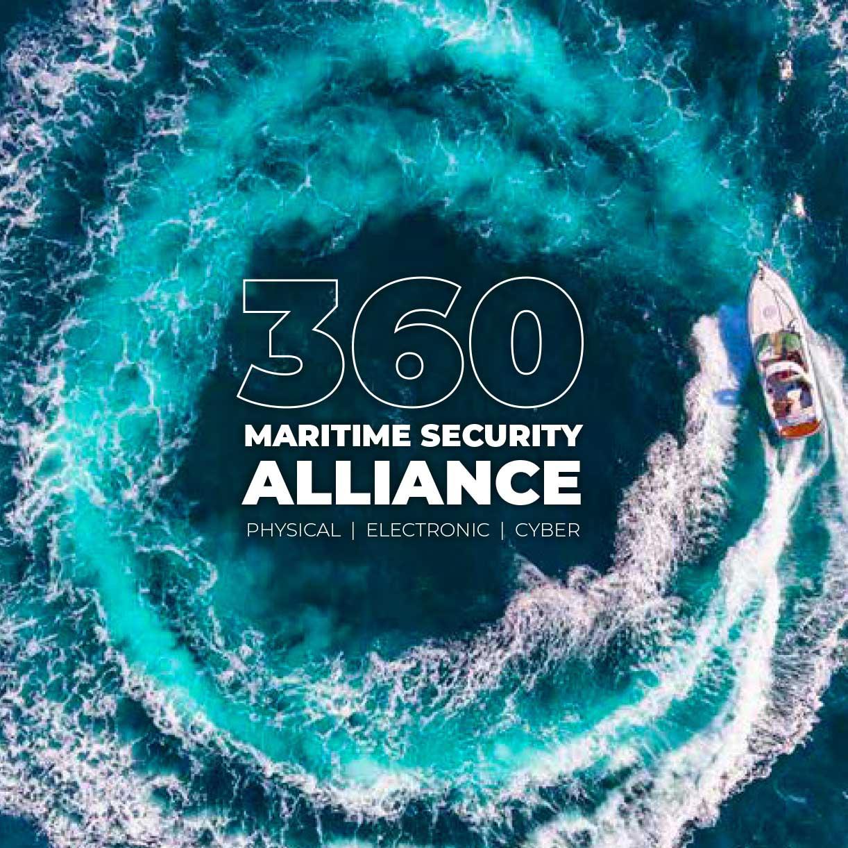 360 maritime security alliance