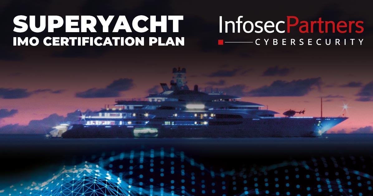 IMO Superyacht & Maritime Certification Plan