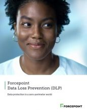 Forceoint Data Loss Prevention (DLP) Brochure