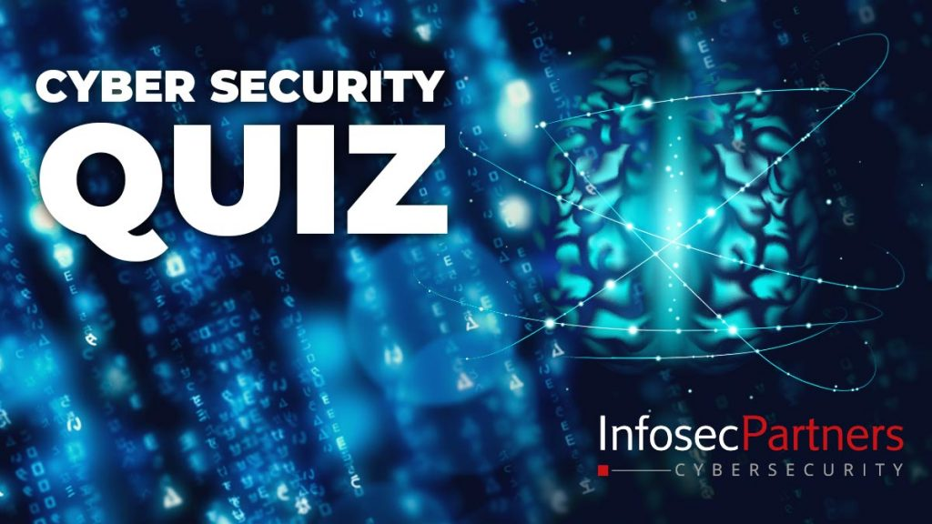 Cyber Security Quiz