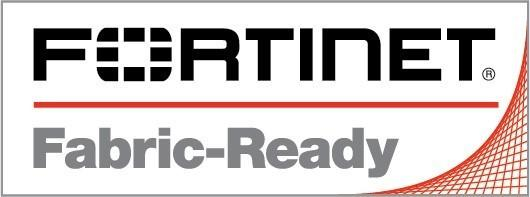 Fortinet Fabric Ready