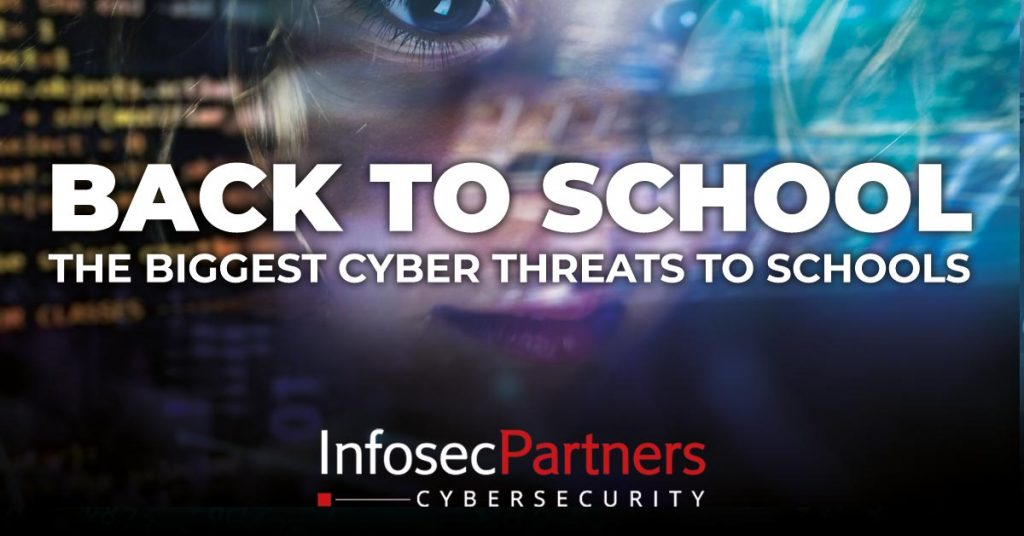 The Biggest Cyber Threats to Schools