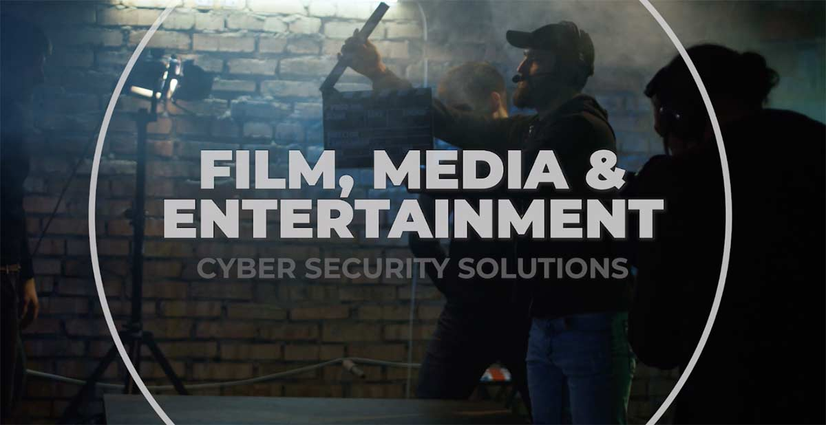 Movie Hacks - Film Media & Entertainment Cyber Security