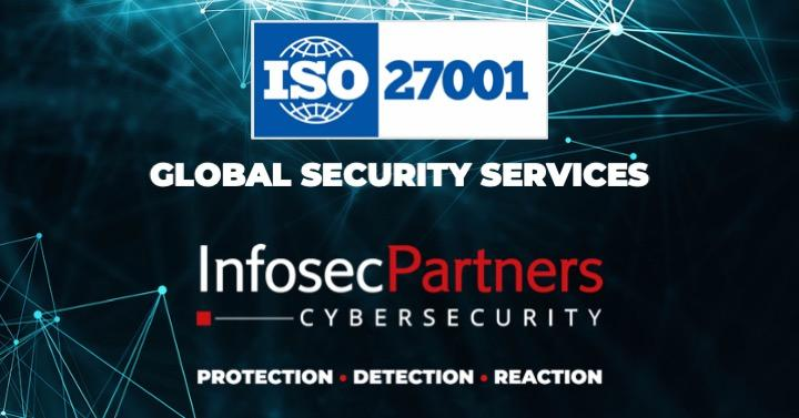 ISO 27001 Global Security Services