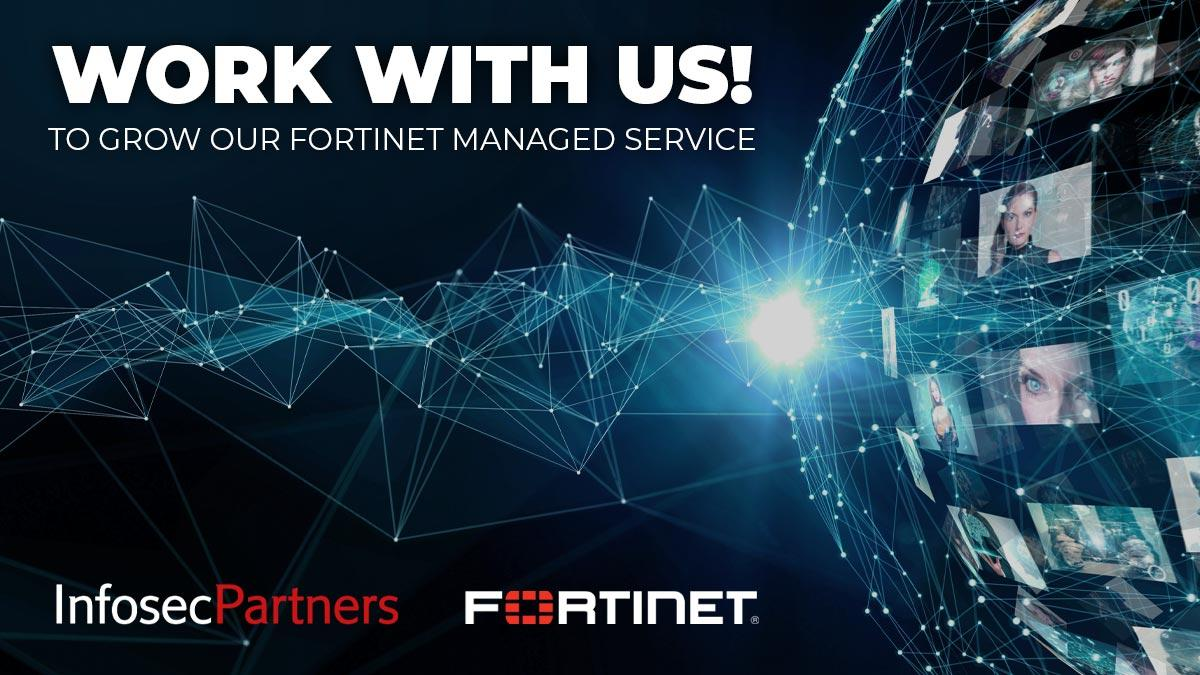 Senior Network Security Engineer - Fortinet