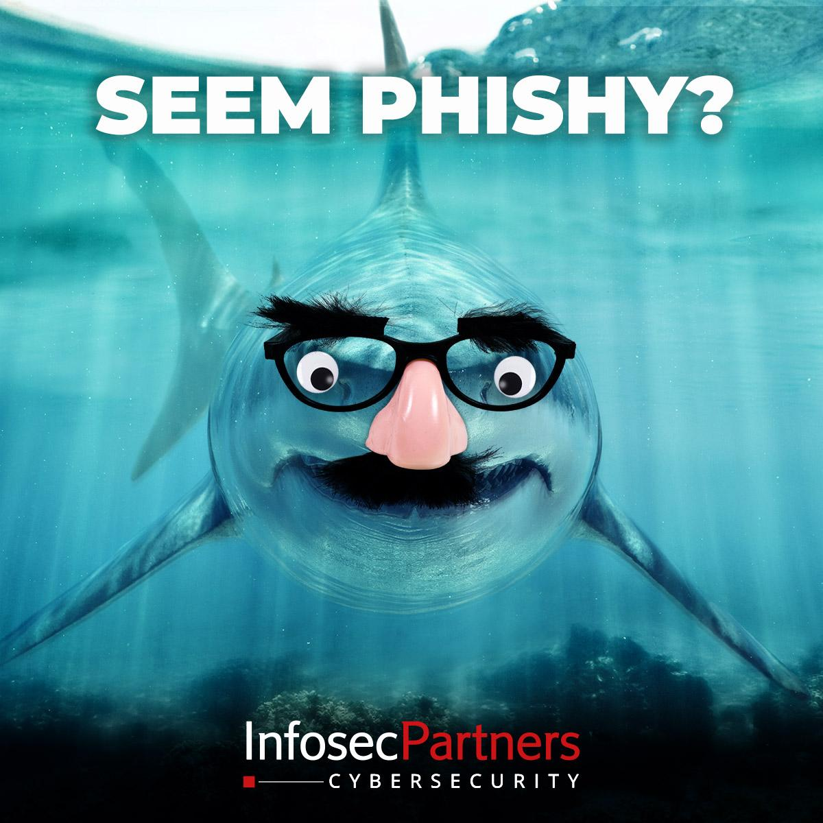 seem phishy? cyber risk aware - phishing awreness