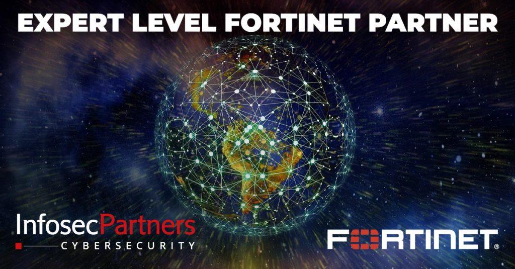 expert level Fortinet partner
