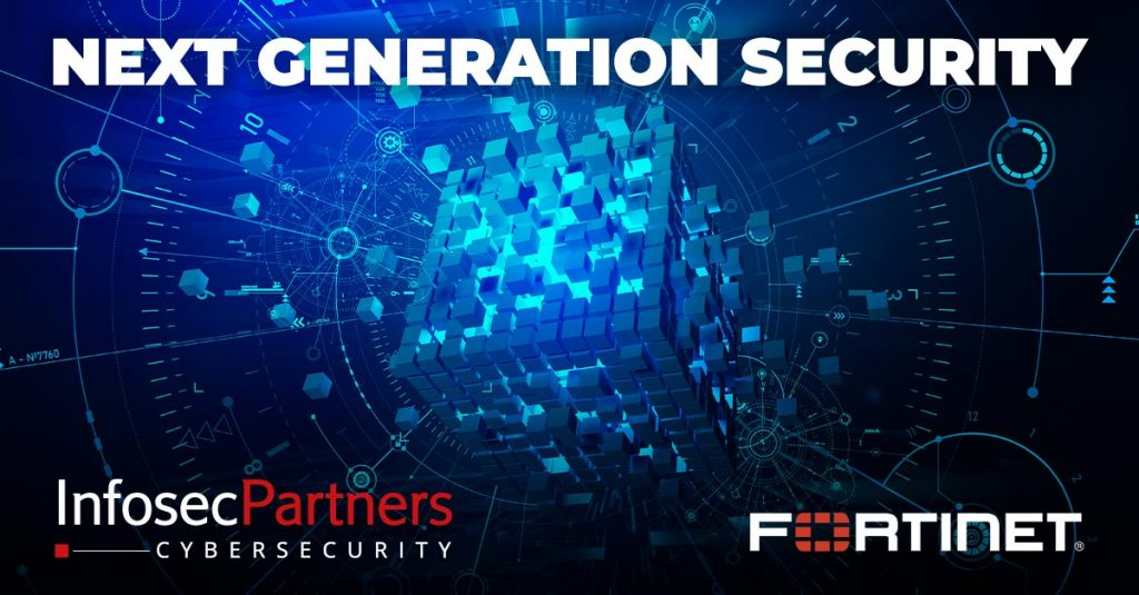 The next generation of FortiGate firewalls